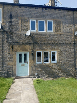 Property to let in Holmfirth, Huddersfield